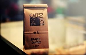 Бразильский кофе – блог обжарщиков Torrefacto