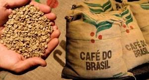 История бразильского кофе