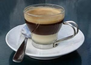 Кофе со сгущенкой - полезно или вредно?